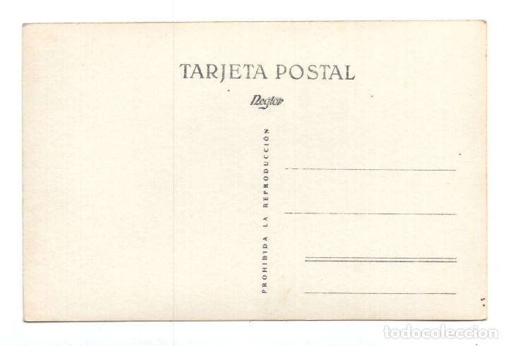 Postales: POSTAL FOTOGRÁFICA TETUAN.- MURALLAS PUERTA DE LA REINA - Foto 2 - 114741847