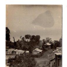 Postales: POSTAL FOTOGRÁFICA LA GUINEA ESPAÑOLA. Lote 114742411