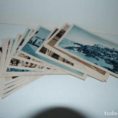 Postales: LARACHE , COLECCION COMPLETA . Lote 114965707