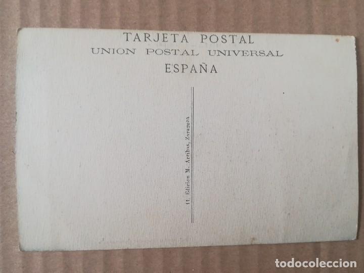 Postales: TARJETA POSTAL MARRUECOS CAMPAMENTO MILITAR RÍO MARTÍN EJÉRCITO ESPAÑOL - Foto 2 - 116866747