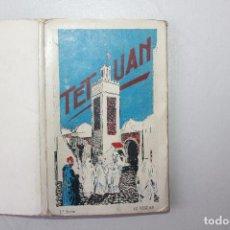 Postales: 10 POSTALES DE TETUÁN, ROISIN. Lote 119340463