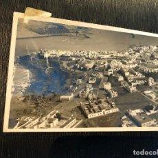 Postales: LARACHE VISTA GENERAL DESDE AVIÓN ED M VIEGA SIN CIRCULAR. Lote 121593415