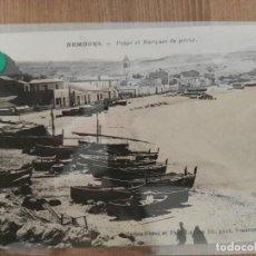 Postales: NEMOURS (ARGELIA). Lote 121814723