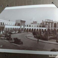 Postales: LARACHE, MARRUECOS, ANTIGUO PROTECTORADO ESPAÑOL, AÑO 1922. Lote 122866259
