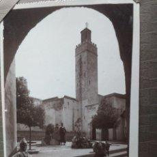 Postales: LARACHE MARRUECOS, ANTIGUO PROTECTORADO ESPAÑOL, AÑO 1922,. Lote 123224979