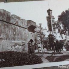 Postales: LARACHE, FOTOGRAFICA, ANTIGUO PROTECTORADO ESPAÑOL, AÑO 1922, . Lote 123226159