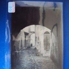 Postales: (PS-56952)POSTAL FOTOGRAFICA DE TETUAN-UNA CALLE TIPICA.FOTO GARCIA. Lote 124187887