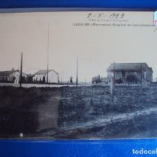 Postales: (PS-57147)POSTAL DE LARACHE-HOSPITAL DE COVALECIENTES Y TENIS.ARCHIVO BARONES OLLER. Lote 125108411