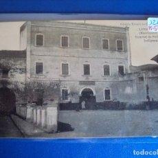 Postales: (PS-57148)POSTAL DE LARACHE-CUARTEL POLICIA INDIGENA.ARCHIVO BARONES OLLER. Lote 125108503