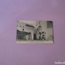 Postales: POSTAL DE TETUAN. MEZQUITA DE MULEY-MOHAMED. COLECCIÓN HISPANO MARROQUÍ. SIN CIRCULAR.. Lote 128181963
