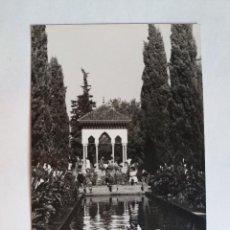 Postales: ANTIGUA POSTAL - PARQUE CAGIGAS - TETUAN 16 - MARRUECOS - FOTO GARCIA CORTES. Lote 128981303