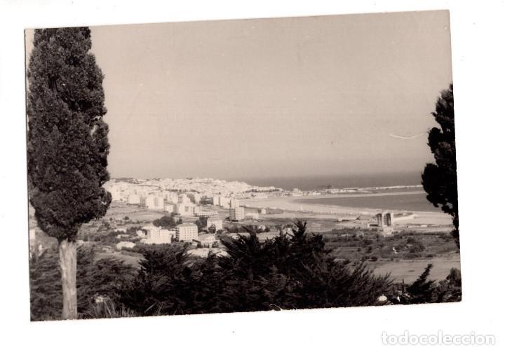 TANGER.- VISTA DE TANGER MARRUECOS 1964. FOTOGRAFICA (Postales - Postales Temáticas - Ex Colonias y Protectorado Español)