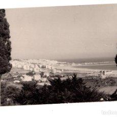 Postales: TANGER.- VISTA DE TANGER MARRUECOS 1964. FOTOGRAFICA. Lote 132249166