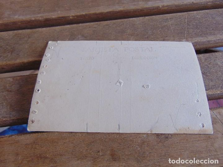 Postales: TARJETA POSTAL COLECCION ESTURILLO AMETRALLADORAS DEL TERCIO HACIENDO FUEGO SOBRE EL ENEMIGO COSTA - Foto 5 - 134369418