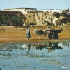 Postales: SAHARA ESPAÑOL. VENDEDOR DE AGUA. ED. FOT. PHILIPPE MARTIN. Lote 139554206