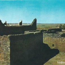 Postales: N. 17 AAIUN. SAHARA ESPAÑOL (AOE). RUINAS Y OASIS. EDICIONES FISA. Lote 139556998