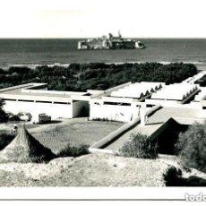 Postales: ALHUCEMAS-CLUB MEDITERRANE- MUY RARA-FOTOGRÁFICA. Lote 140568990