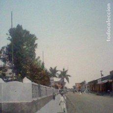 Postales: 10 ª AV SUR SAN SALVADOR REPUBLICA C.A. ED ROSENBLUM HNOS S/C SIN DIVIDIR . Lote 140937570