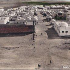 Postales: EL AAIUN (SAHARA ESPAÑOL) - AVENIDA DEL EJERCITO. Lote 145395702