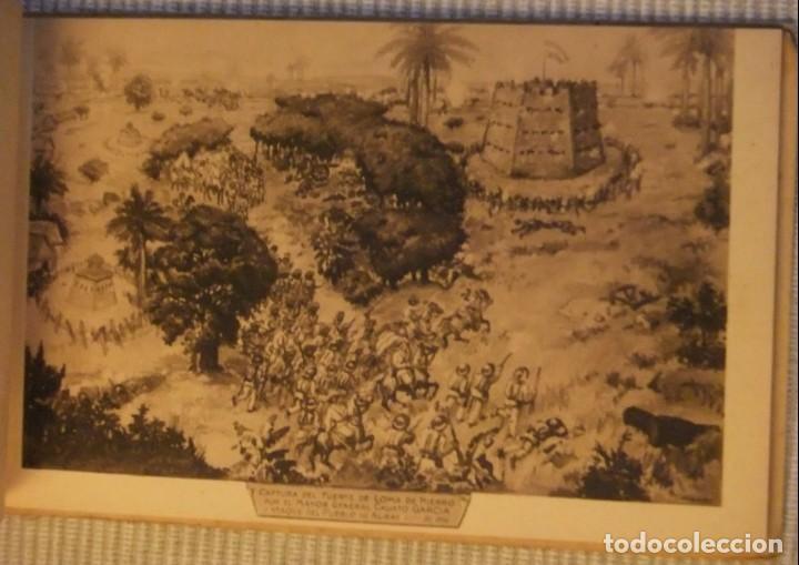 Postales: RECUERDOS DE LA MANIGUA 1895-1898. AUTOR CAPITAN LUIS RODOLFO MIRANDA. - Foto 6 - 147821158