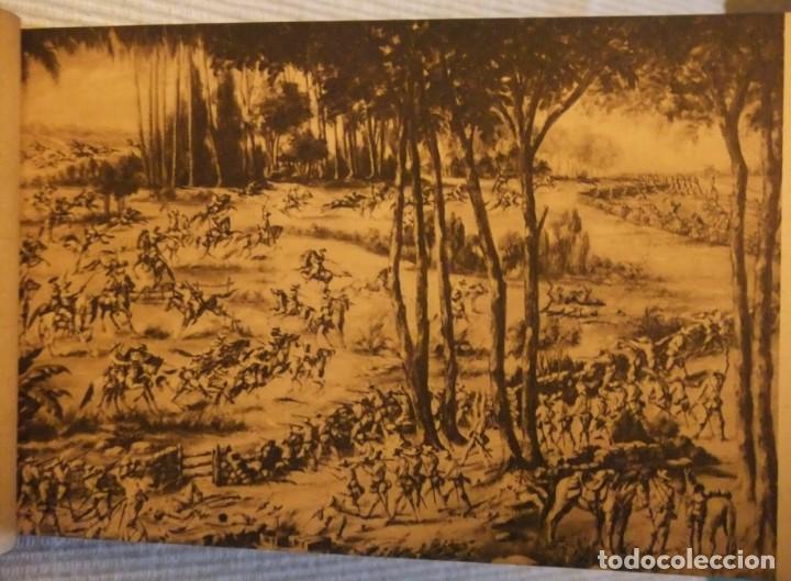 Postales: RECUERDOS DE LA MANIGUA 1895-1898. AUTOR CAPITAN LUIS RODOLFO MIRANDA. - Foto 9 - 147821158