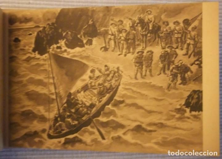Postales: RECUERDOS DE LA MANIGUA 1895-1898. AUTOR CAPITAN LUIS RODOLFO MIRANDA. - Foto 10 - 147821158
