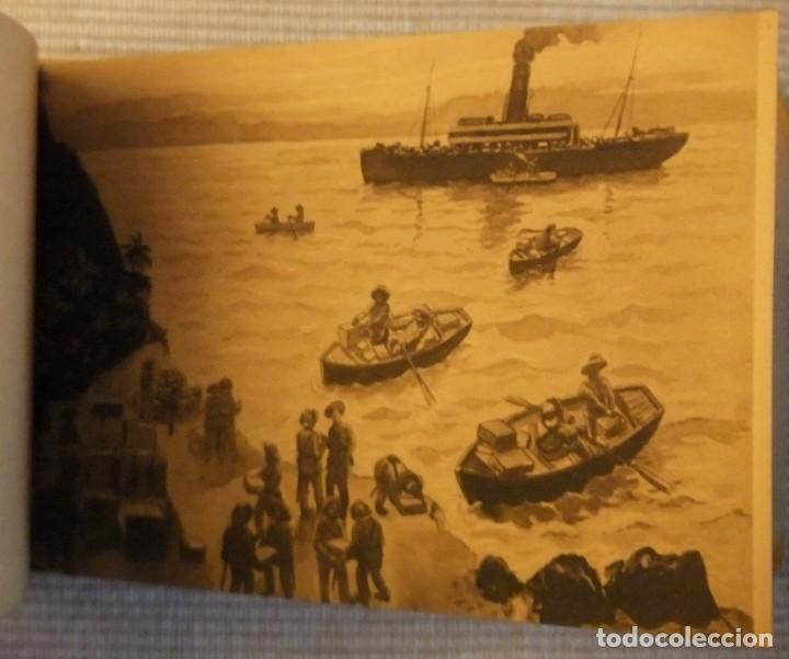 Postales: RECUERDOS DE LA MANIGUA 1895-1898. AUTOR CAPITAN LUIS RODOLFO MIRANDA. - Foto 11 - 147821158