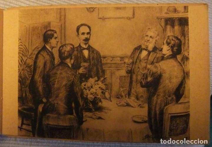 Postales: RECUERDOS DE LA MANIGUA 1895-1898. AUTOR CAPITAN LUIS RODOLFO MIRANDA. - Foto 13 - 147821158