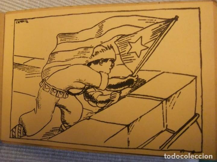 Postales: RECUERDOS DE LA MANIGUA 1895-1898. AUTOR CAPITAN LUIS RODOLFO MIRANDA. - Foto 14 - 147821158