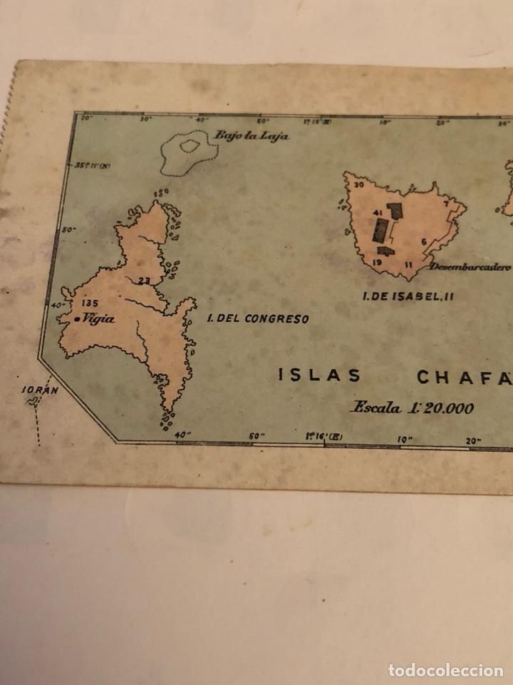 Postales: Antigua postal de las islas chafarinas - Foto 2 - 148599725