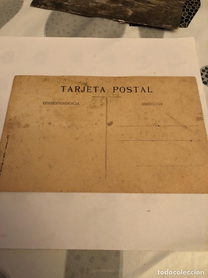 Postales: Antigua postal de las islas chafarinas - Foto 4 - 148599725