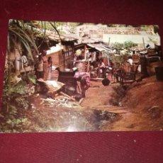 Postales: GUINEA ECUATORIAL. Lote 150691062
