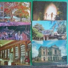 Postales: POSTALES ANTIGUAS DE CUBA. Lote 153442574