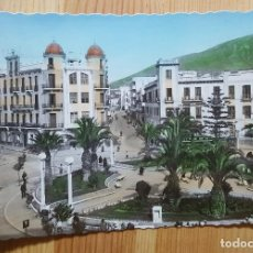 Postales: TETUAN PLAZA DE MULEY EL MEHDI - ED. ARRIBAS Nº 13. Lote 153585654