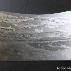 Postales: VILLA CISNEROS SAHARA ESPAÑOL POSTAL FOTOGRAFICA VISTA. Lote 155497466