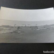 Postales: VILLA CISNEROS SAHARA ESPAÑOL POSTAL FOTOGRAFICA VISTA. Lote 155497570