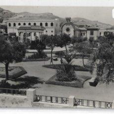 Postales: VILLA SANJURJO - ALHUCEMAS - PLAZA DE ESPAÑA - P28767. Lote 158444866