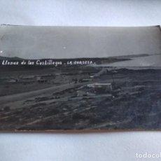 Postales: LLANOS DE LOS CASTILLEGOS. LA CONDESA. TETUÁN, GUERRA DEL RIF. Lote 163543058
