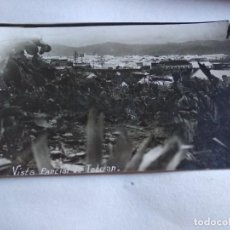 Postales: VISTA PARCIAL TETUÁN. GUERRA DEL RIF. Lote 163543150