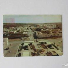 Postales: POSTAL DEL SAHARA ESPAÑOL - EL AAIUN. Lote 163983730