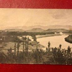Postales: TANGER 1900 GUERRA IFNI MARRUECOS AEREA RIO MARTIN ESTACION TETUAN FOTOTIPIA HAUSER Y MENET . Lote 166152714