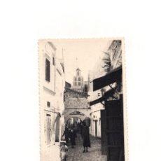 Postales: TETUÁN.- MEZQUITA. FOTO G. CORTES. Lote 166349058