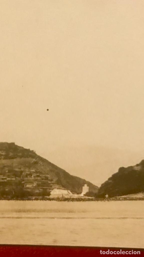 Postales: tetuan foto postal las artes fotograficas puerto fuerte preciosa vista general marruecos guerra prot - Foto 3 - 166717478