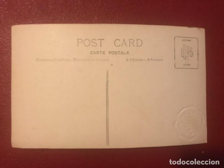 Postales: tetuan foto postal las artes fotograficas puerto fuerte preciosa vista general marruecos guerra prot - Foto 5 - 166717478