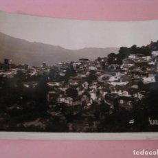 Postales: ANTIGUA POSTAL FOTOGRAFICA DE XAUEN. SIN CIRCULAR.. Lote 167543728