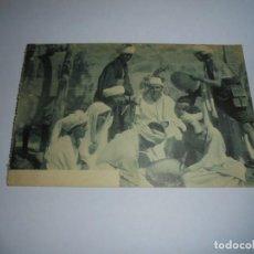 Postales: POSTAL GUERRA DE MARRUECOS? OTRA DIFERENTE. Lote 170000560