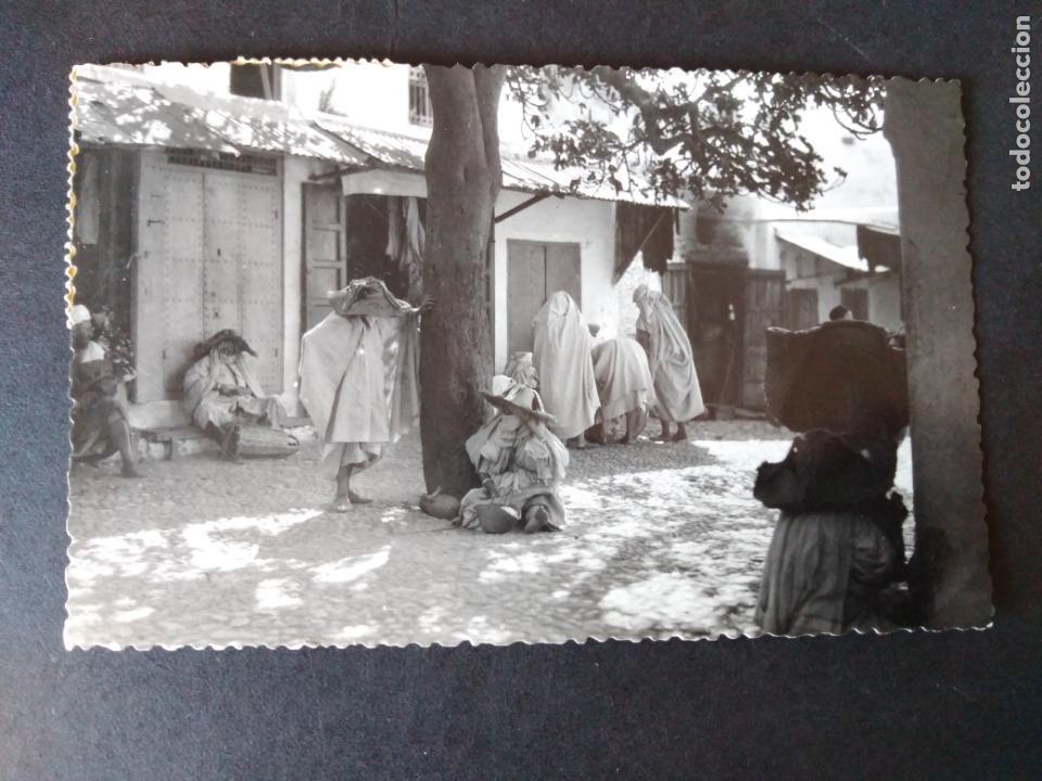 TETUAN MARRUECOS ESPAÑOL FOTO RUBIO (Postales - Postales Temáticas - Ex Colonias y Protectorado Español)