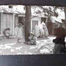 Postales: TETUAN MARRUECOS ESPAÑOL FOTO RUBIO. Lote 171412809