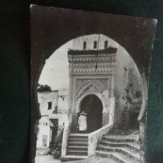 Cartes Postales: TETUÁN. Lote 172651192