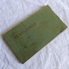 Postales: RECUERDO DE LA CAMPAÑA DE MELILLA 1911-1912, 16 TARJETAS POSTALES. Lote 172777927